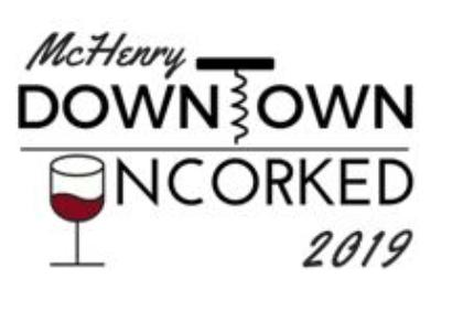 Downtown Uncorked - McHenry