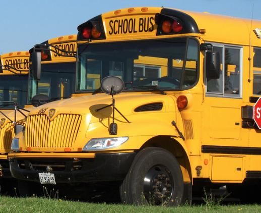SCHOOL START DATES - See the List & Drive Safely!