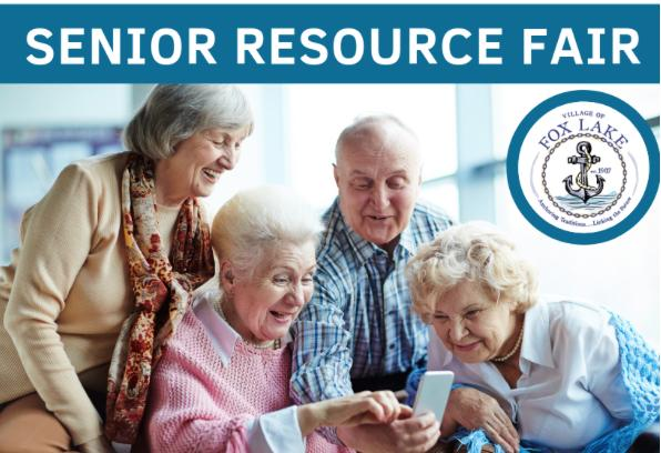Senior Luncheon & Resource Fair