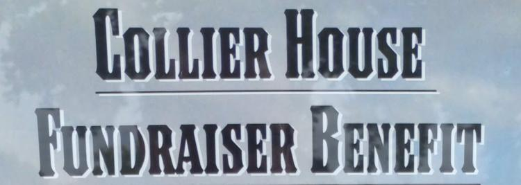 Spaghetti Dinner Benefiting Collier House
