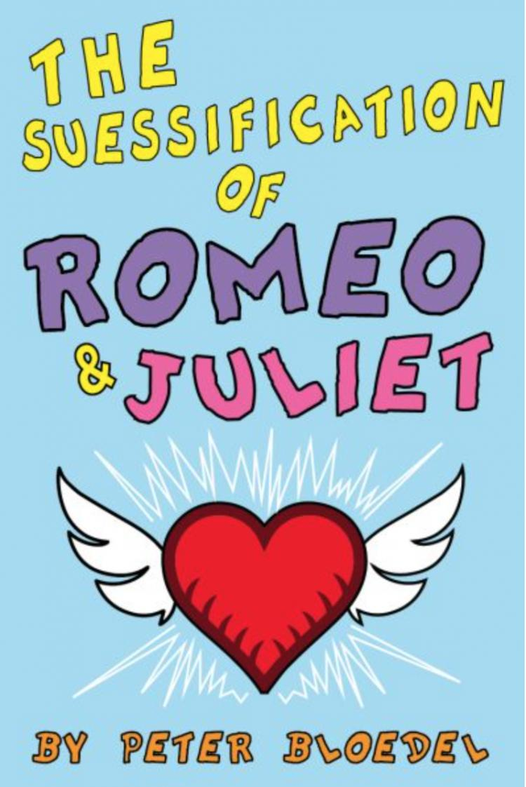 Winter Play - Seussification of Romeo & Juliet - Johnsburg HS