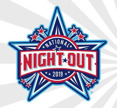 National Night Out in Fox Lake