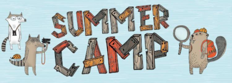 LCFP VIRTUAL Summer Camps 2020