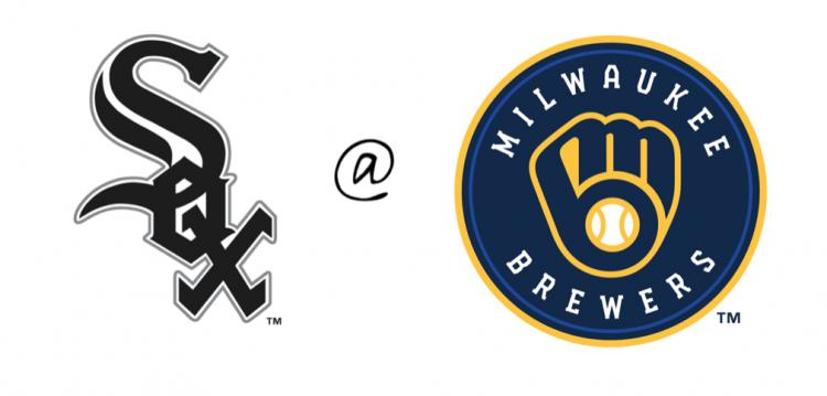 SOX @ BREWERS