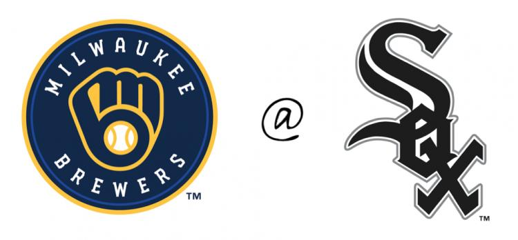 BREWERS @ SOX