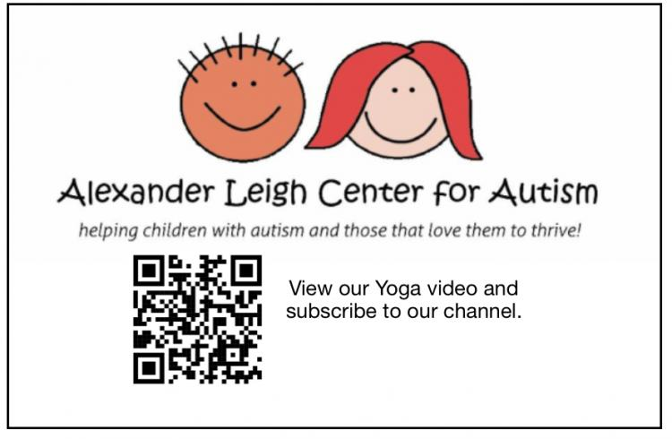 Center for Autism Videos