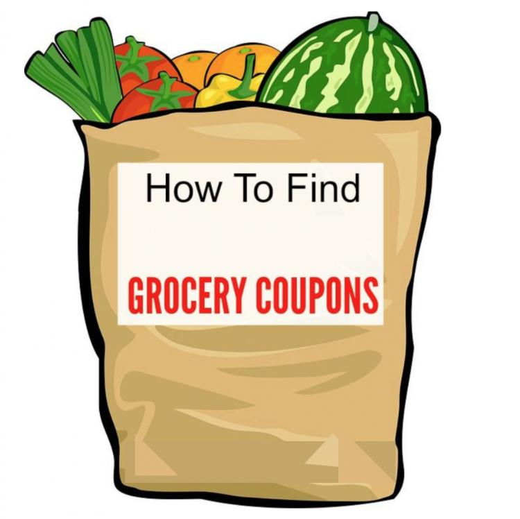 * SAVE MONEY * with Grocery Store Coupons