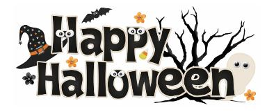 Trick or Treating - McHenry (4-8pm)
