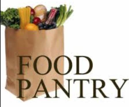 Local Food Pantry Locations