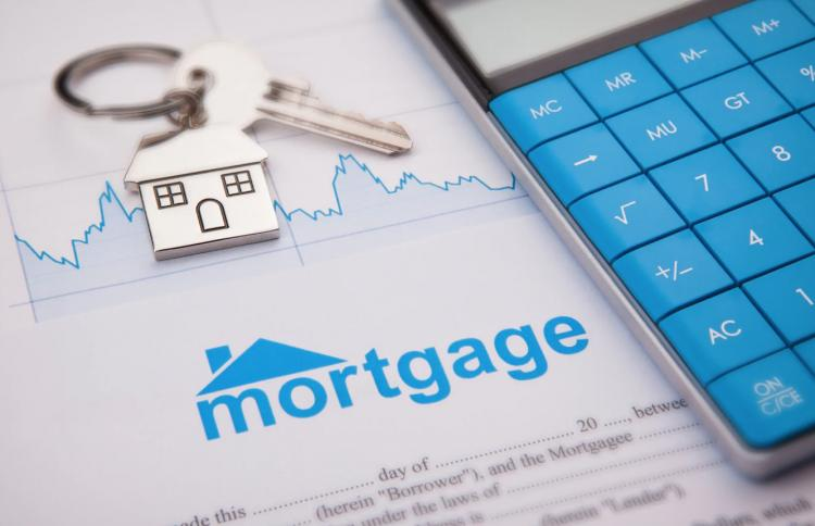 TIP: Calculate a Mortgage