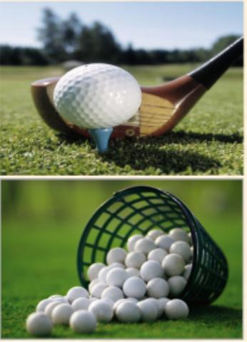 GOLF OUTING - Antioch Chamber