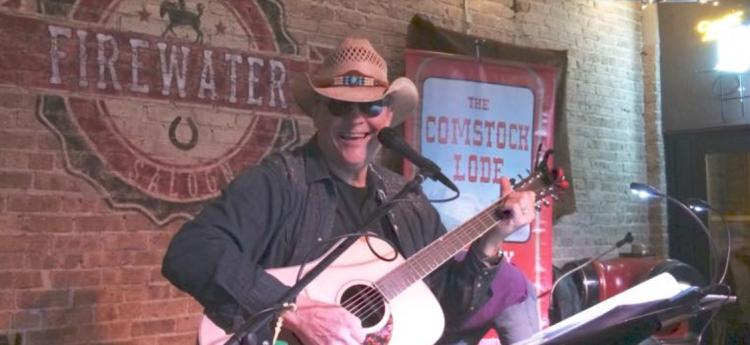 COMSTOCK LODE - LIVE MUSIC - Pearl Street Market