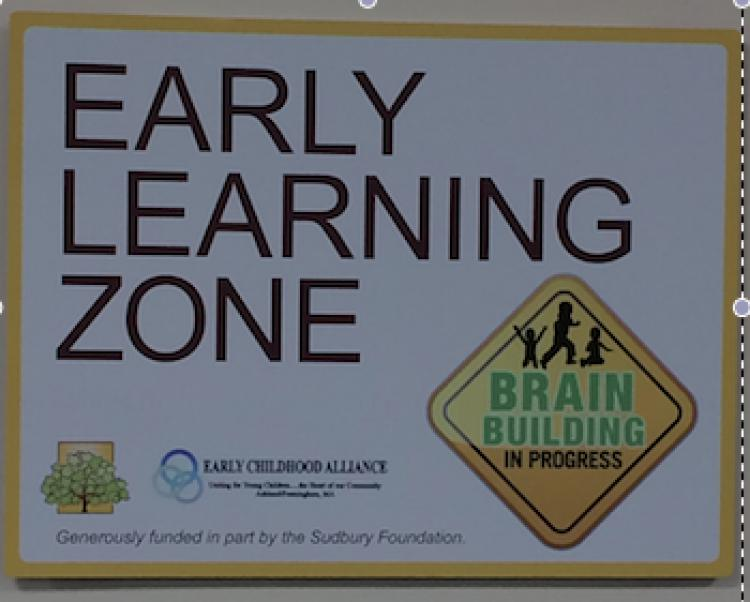 ECAF sponsored Play, Learn and Grow Together @ the FPL Early Learn Zone