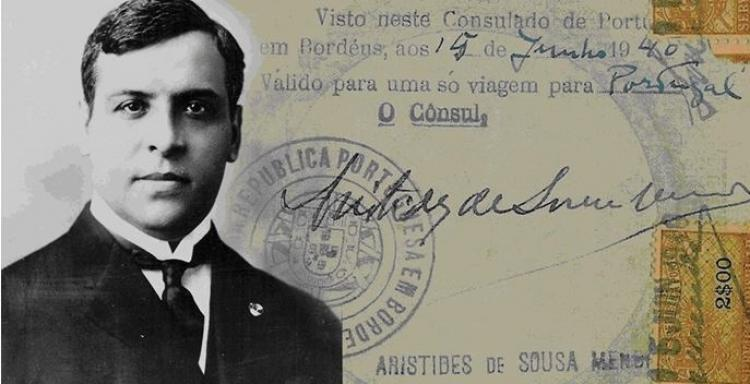 Disobedience: the Sousa Mendes Story