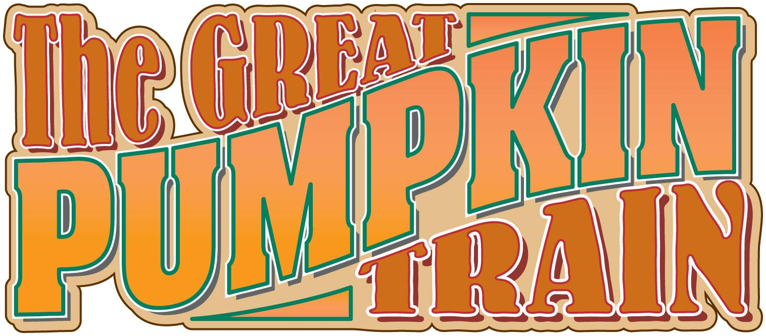 Great Pumpkin Train