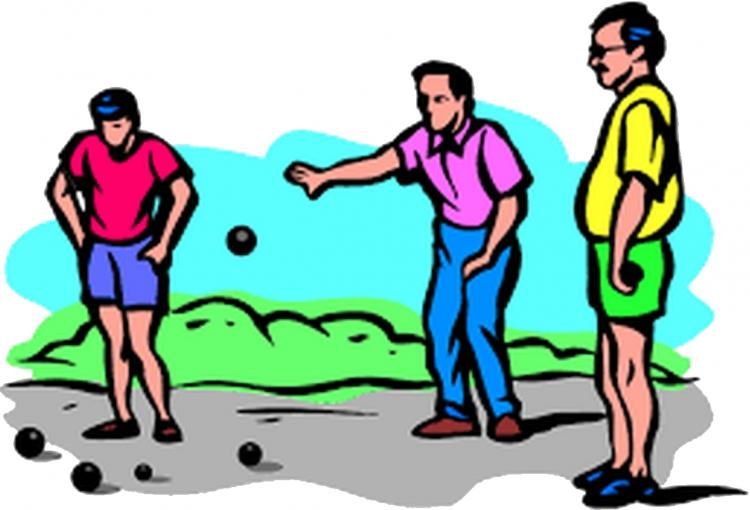 Petanque Social Play. Free. Make new friends, play, and enjoy the outdoors. TPNP