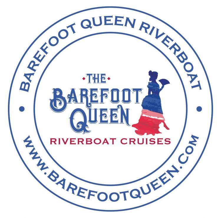 Barefoot Queen Riverboat Cruises