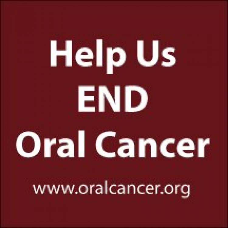 Oral Cancer Foundation Fundraiser Walk/Run