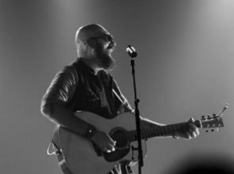 Corey Smith Live at The Stage On The Bay