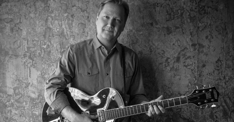Steve Wariner Live at Guitar Masters @ Buck Owens' Crystal Palace