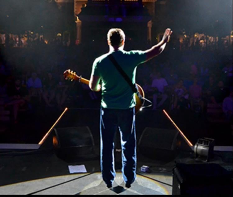Edwin McCain Live at One World Theatre