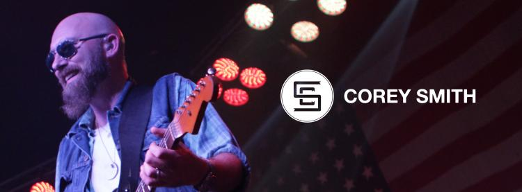 Corey Smith Live at Walker Theatre