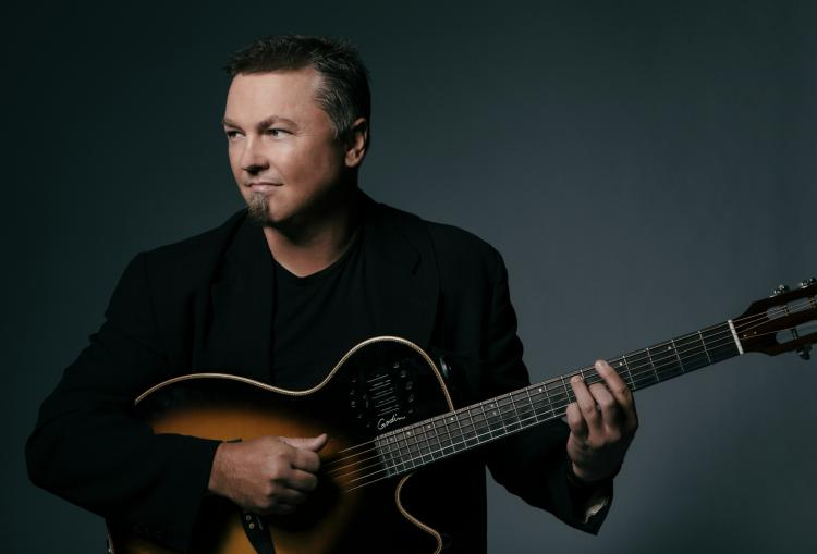 Edwin McCain Live at Dakota Jazz Club & Restaurant