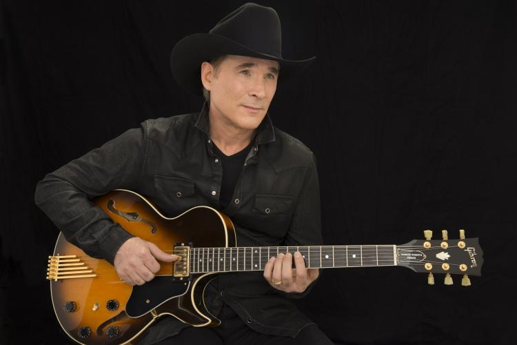 Clint Black Live at Primm - Star of the Desert Arena