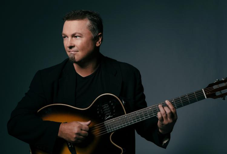 Edwin McCain LIVE at The Rathskeller