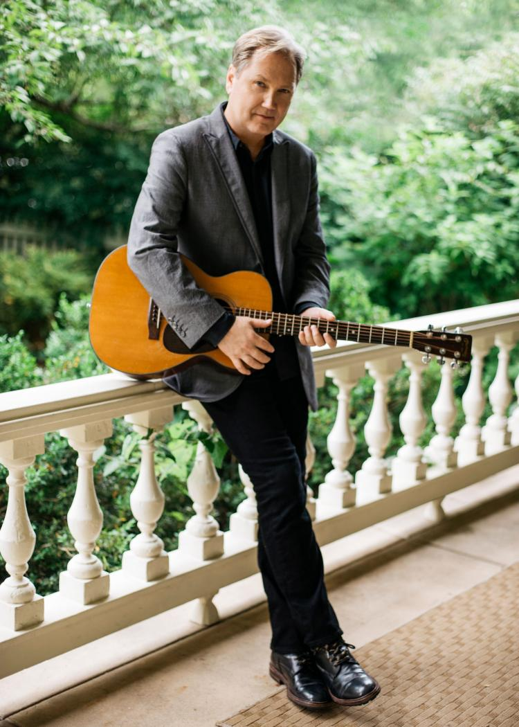 Steve Wariner LIVE at Putters and Gutters