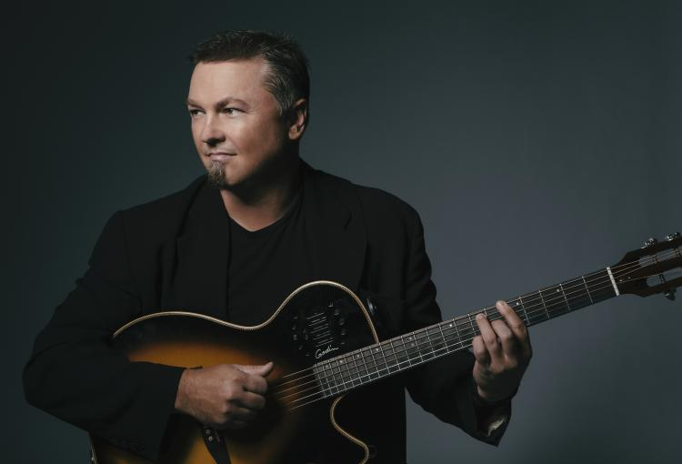 Edwin McCain Live at Sunset Station Hotel and Casino