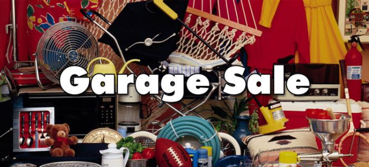 Kalamazoo's Ultimate Indoor Garage Sale