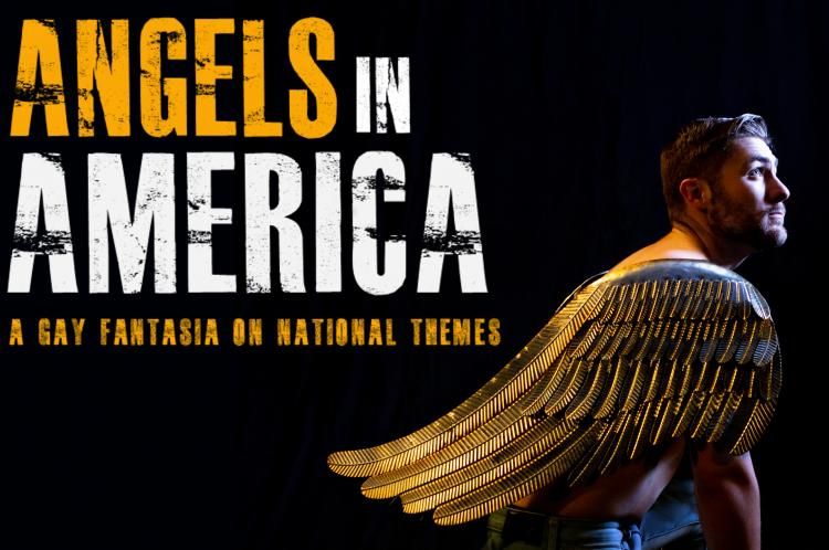 Angels in America Part I: Millennium Approaches