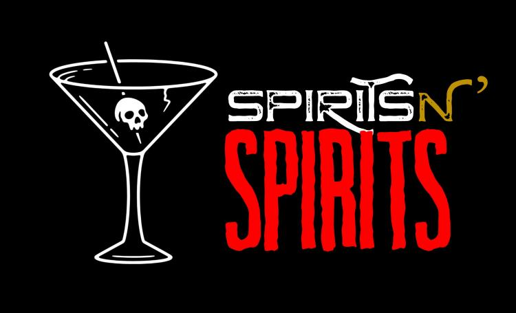 Spirits n' Spirits at Open Stage