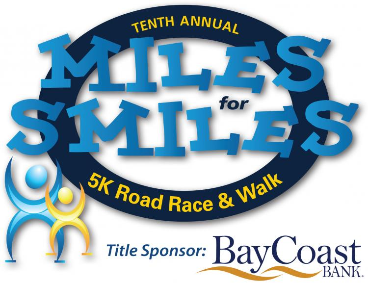 Miles for SMILES 5K Road Race & Walk
