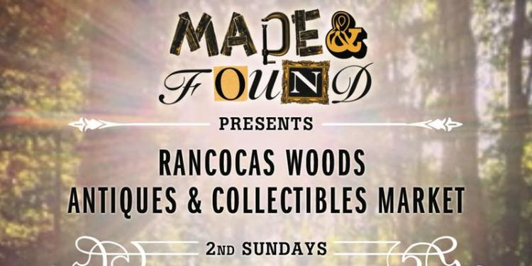 Rancocas Woods Antiques & Collectibles Market