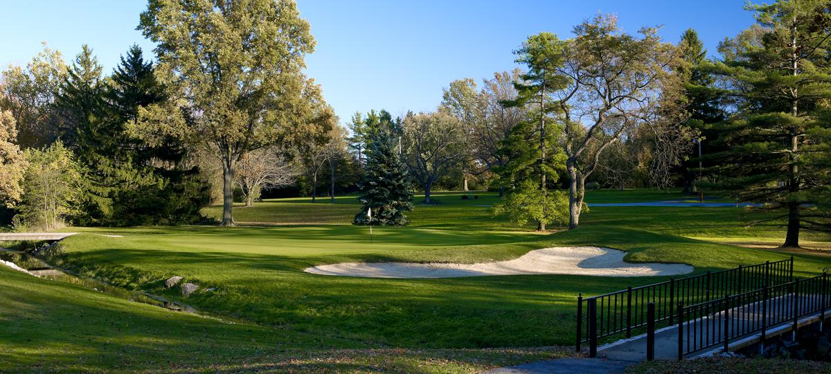 Elyria Parks & Recreation Golf Outing at Oberlin Golf Club
