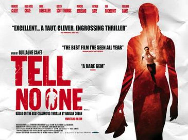 Tell No One - LCCC Film Series