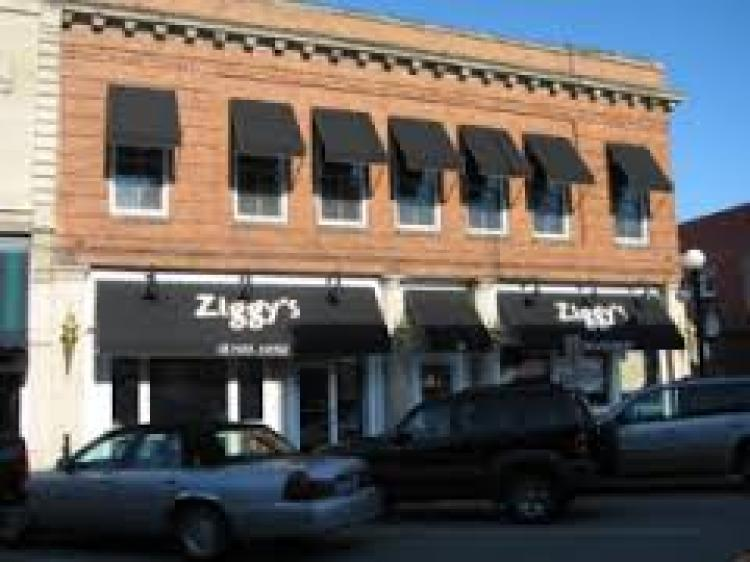Ziggy's - Wednesday Daily Specials