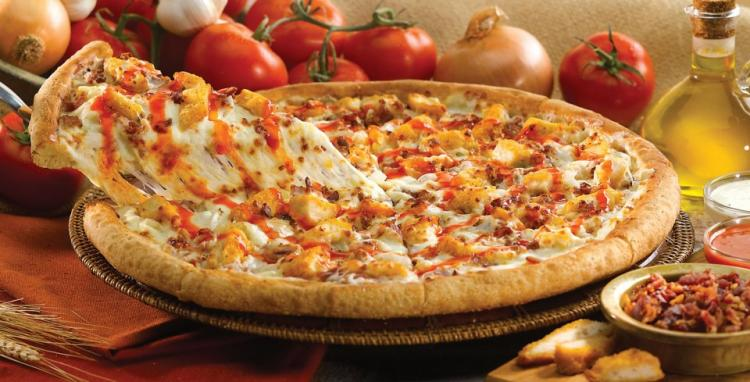 Papa John's Pizza - Monday Special