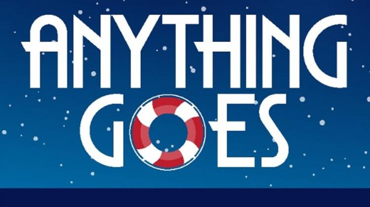 Lorain Community Music Theater presents ANYTHING GOES