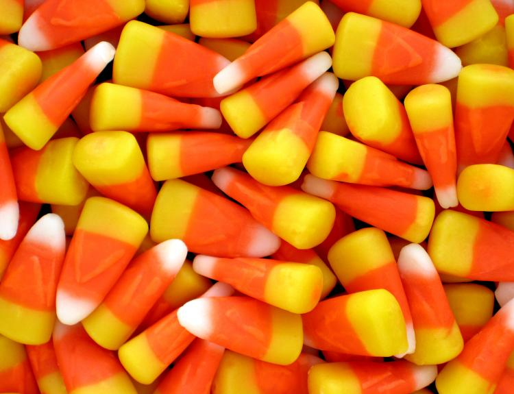 Citywide Trick-or-Treat