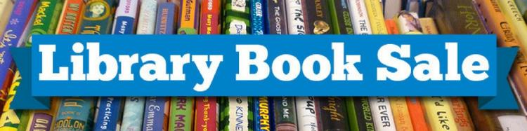 Friends of Avon Library Book Sale