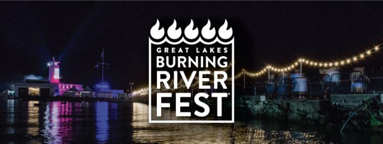 Great Lakes Burning River Fest