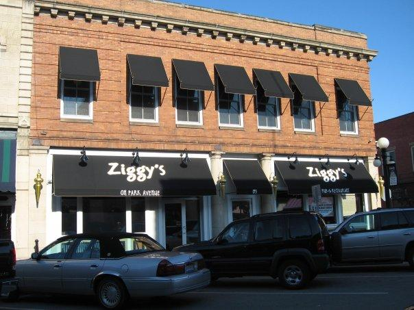 Ziggy's carryout and delivery