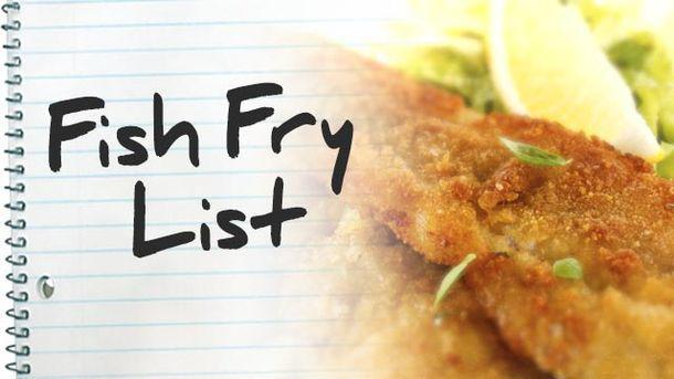 🐟 Try a Fish Fry! 🐟