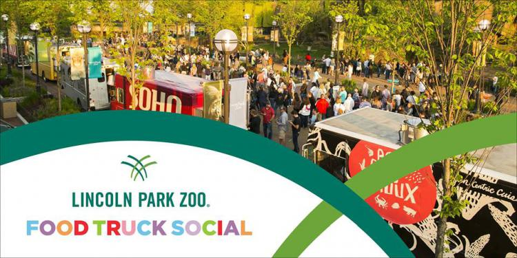 Lincoln Park Zoo Food Truck Social