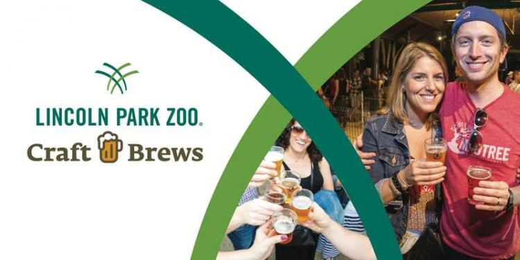 Craft Brews at the Zoo