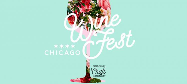 The Official Chicago Wine Fest