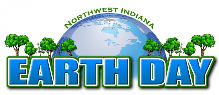 Porter County Recycling & Waste Reduction 2018 Earth Day Exhibit